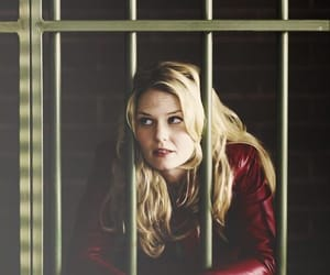 emma swan, once upon a time, and Jennifer Morrison image