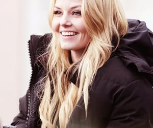 emma swan, Jennifer Morrison, and once upon a time image