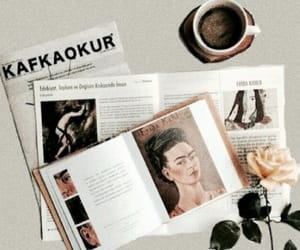coffee and read image