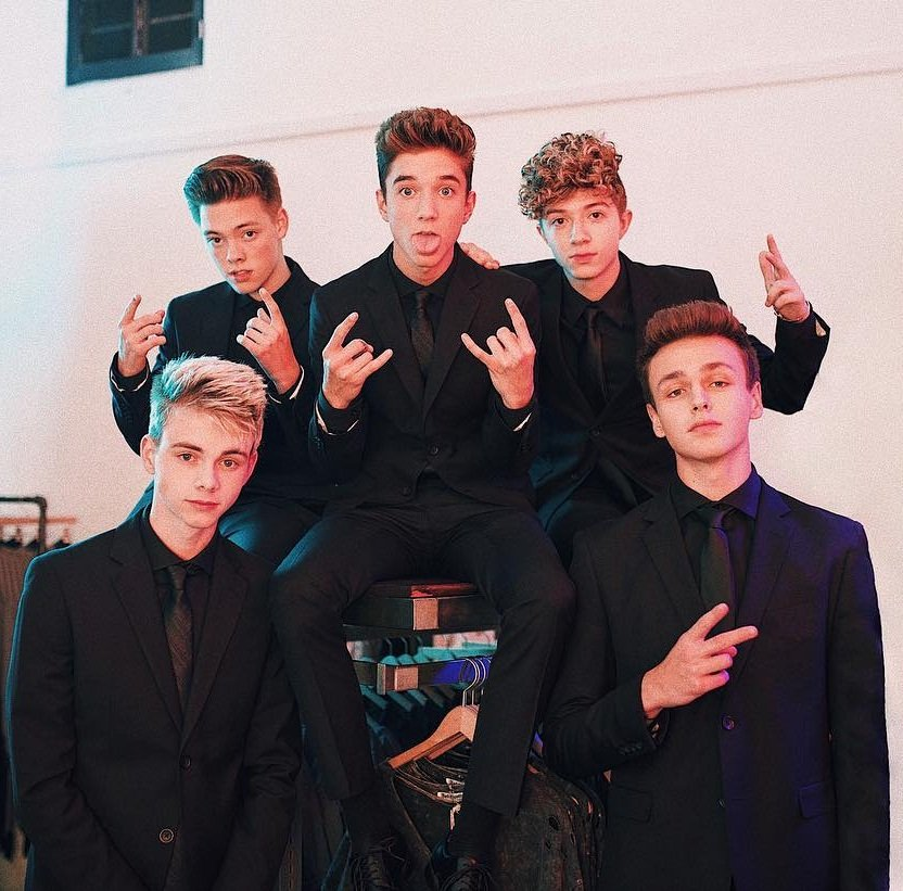 My Favorite Why Don't We Songs Pt.1 On We Heart It
