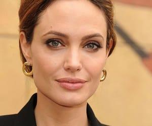 Angelina Jolie, beauty, and women image