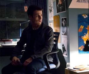 13 reasons why, series, and clay jensen image