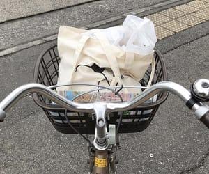 aesthetic and bike image