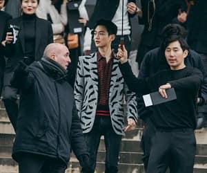 k-pop, Minho, and SHINee image