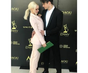 celebrity, couple, and cute image