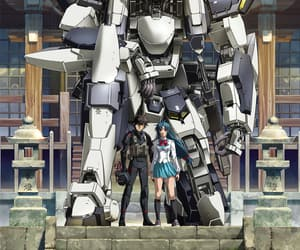 anime and full metal panic image