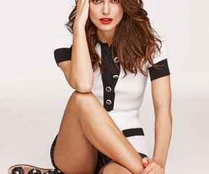 girl, wow, and keira knightley image