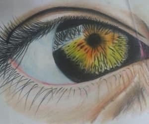art, arte, and draw image