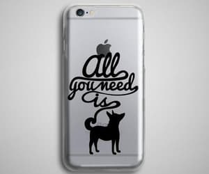 dog lover items and dog cellphone case image