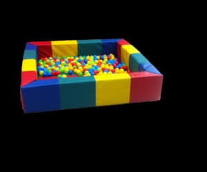 ball pits, soft play ball pit, and kids ball pit image