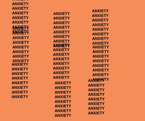 anxiety, coldplay, and music image
