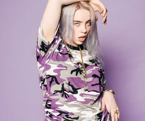 avocados, billie eilish, and party favor image