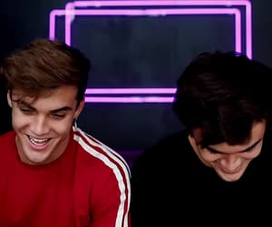 ethan, smile, and grayson image