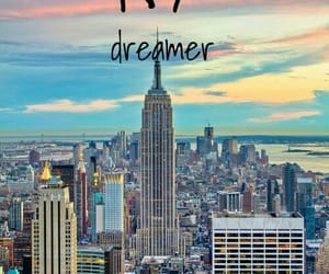 america, Central Park, and dreamer image