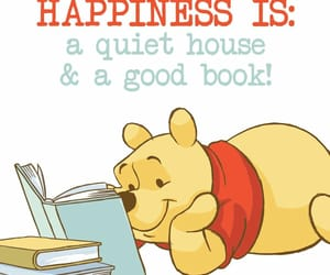 bookish, bookworm, and happiness image