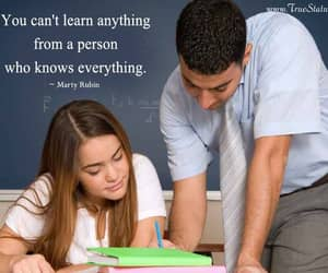 teacher, teacher quotes images, and teacher sayings image