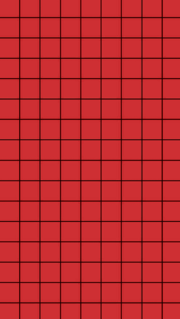 Red Aesthetic Grid Red Wallpaper Background On We Heart It
