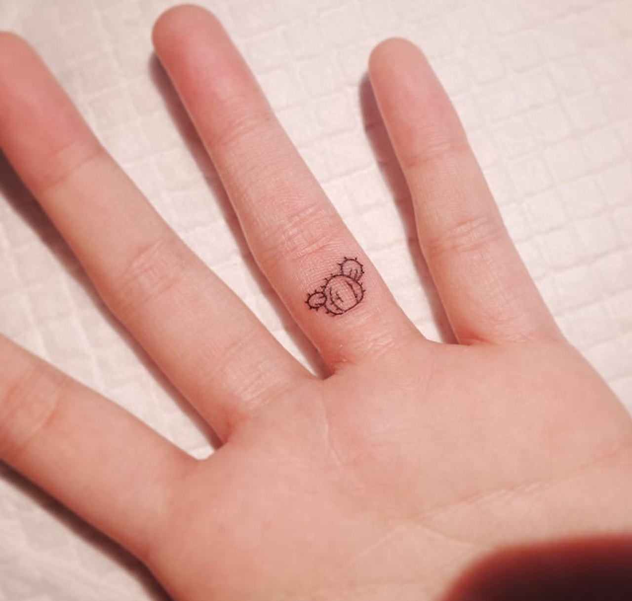 371 images about minimal tattoo on We Heart It | See more about ...