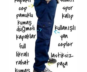 moda, erkek, and pantolon image