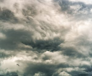 clouds, fine art photography, and nature image