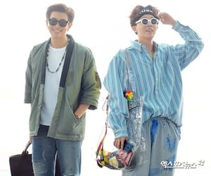airport, smile, and rm image
