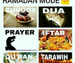 islam, quran, and Ramadan image