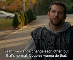 bradley cooper and silver linings playbook image