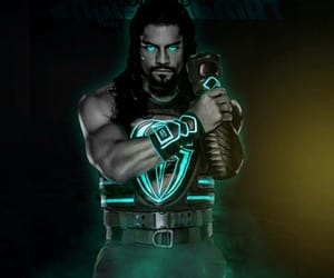 wwe, prowrestling, and romanreigns image