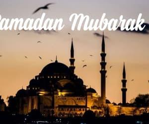 beautiful, muslims, and Ramadan image