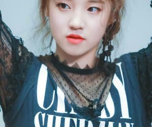 kpop, minnie, and style image