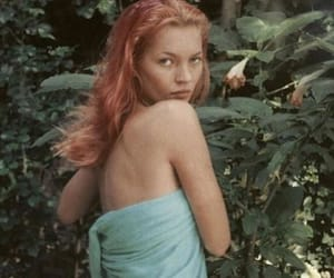 kate moss, model, and hair image