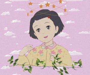 anime, kawaii, and studio ghibli image