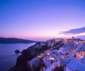 beautiful, Greece, and city image