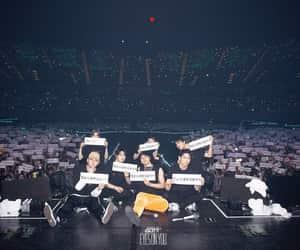 jackson, JYP, and k-pop image