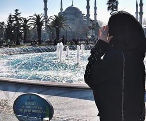 hijab, chechenka, and view image