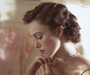 keira knightley, atonement, and beauty image