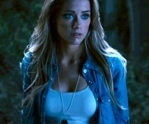 amber heard, blonde, and blue eyes image