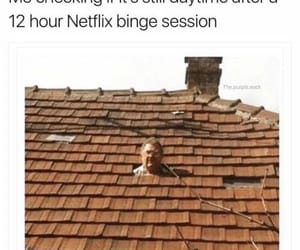 funny and netflix image