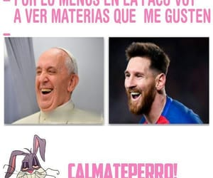memes, facultad, and materias image