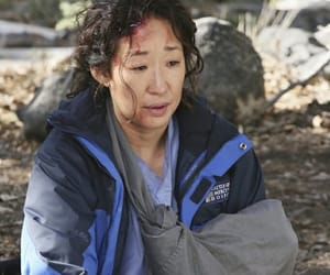 cristina yang, drama, and greys anatomy image