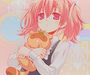 anime girl, kawaii, and inu x boku ss image