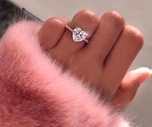 ring, fashion, and accessories image