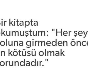 tumblr, türkçe sözler, and tumblr paylaşımları image