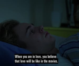 skam, isak, and love image