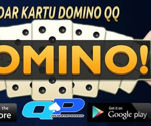 agen domino qq, domino uang asli, and daftar game domino online image