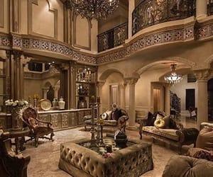 balcon, sofa, and tapis image