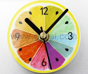home decoration, gullei.com, and wall clock image
