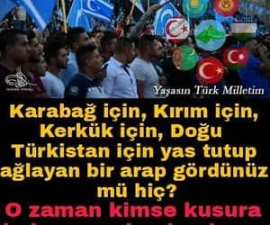 turk, azərbaycan, and sözler image