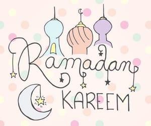 ramadan kareem, رمضان كريم, and 2018 image