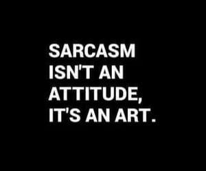 sarcasm image